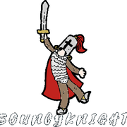 NLbouncyknight's Avatar