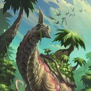 Barnabus's Avatar