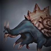 Snailborne's Avatar