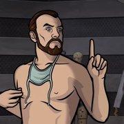 Krieger's Avatar