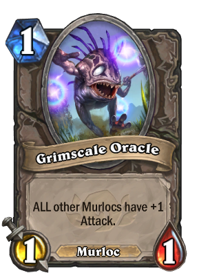 Grimscale Oracle Card Image