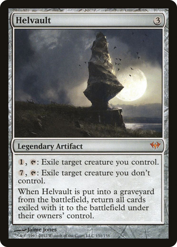 Helvault Card Image
