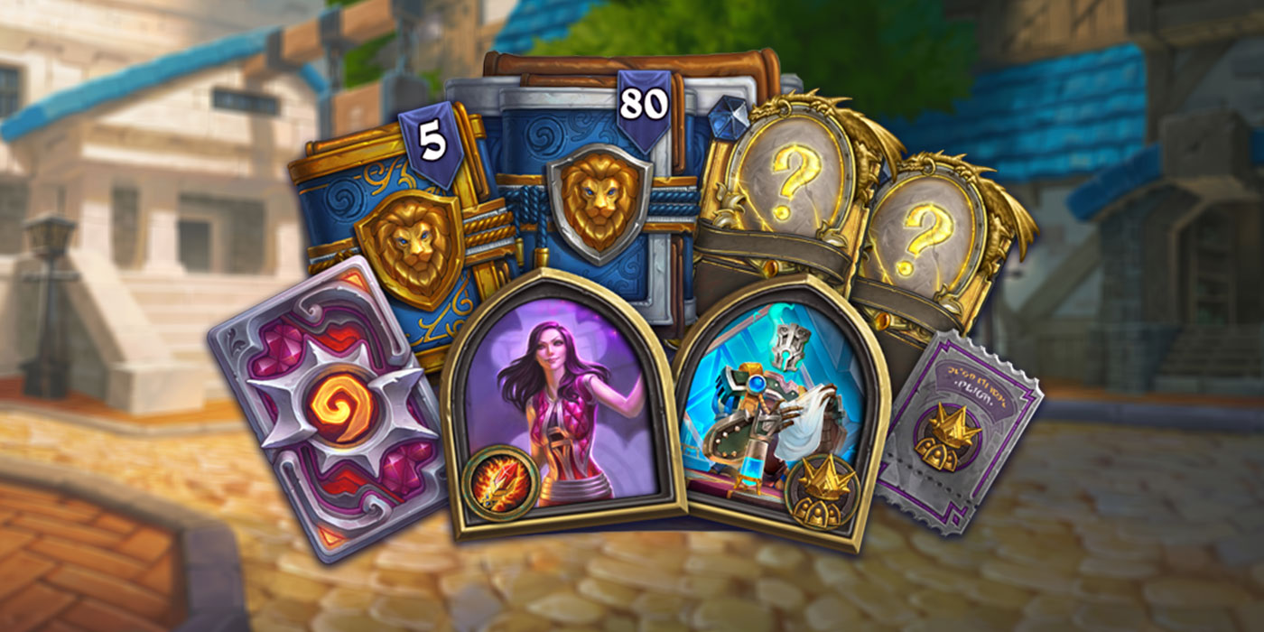 Winners of the Out of Cards United in Stormwind Mega Bundle Giveaways