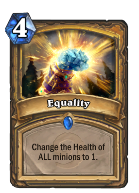 Equality Card Image