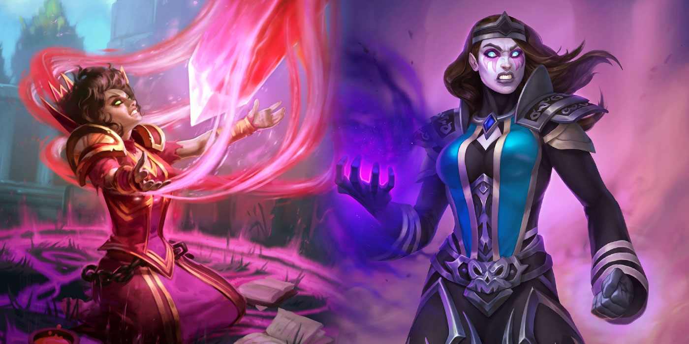 Standard and Wild Balance Updates Arrive on Tuesday - Mindrender Illucia No Longer Swaps Decks or Cards, The Demon Seed Banned in Wild