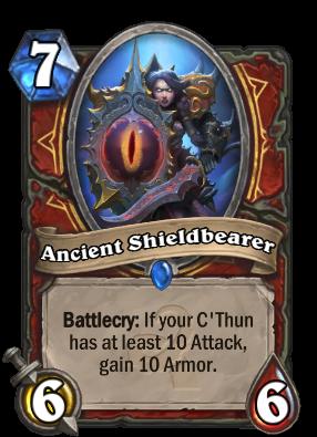 Ancient Shieldbearer Card Image