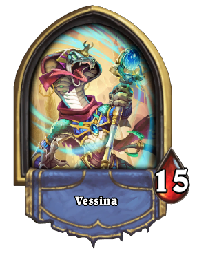Vessina Card Image