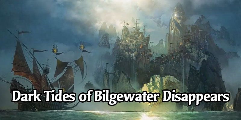 Did D&D Beyond Remove the Runeterra 'Dark Tides of Bilgewater' Campaign Due to Wizards of the Coast's Magic the Gathering