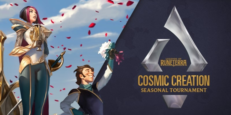 The Winning Decks from Runeterra's Cosmic Creation Seasonal Tournament