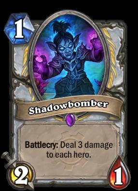 Shadowbomber Card Image