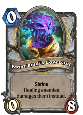 Bwonsamdi's Covenant Card Image