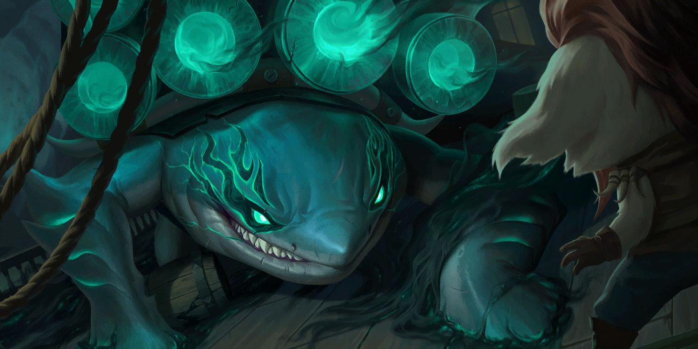 The Latest Top Decks From Legend of Runeterra's Sentinels of Light Event
