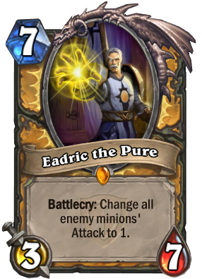 Eadric the Pure Card Image