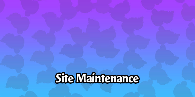 (FINISHED) Out of Cards Site Maintenance - 5 AM Eastern, August 20