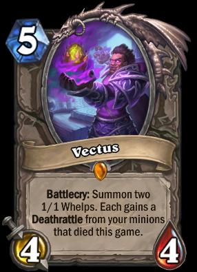 Vectus Card Image