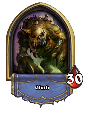 Gluth Card Image