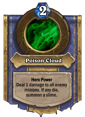 Poison Cloud Card Image
