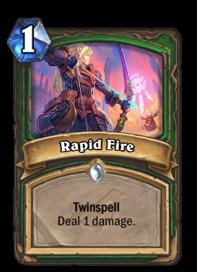 Rapid Fire Card Image