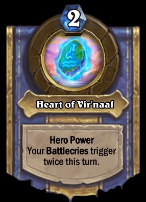 Heart of Vir'naal Card Image