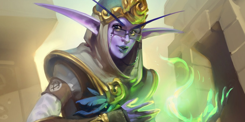 Top 10 Cards We Cannot Wait to Try From Saviors of Uldum