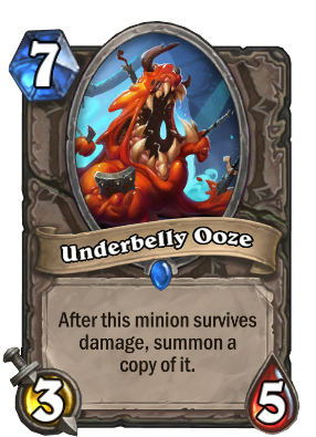 Underbelly Ooze Card Image