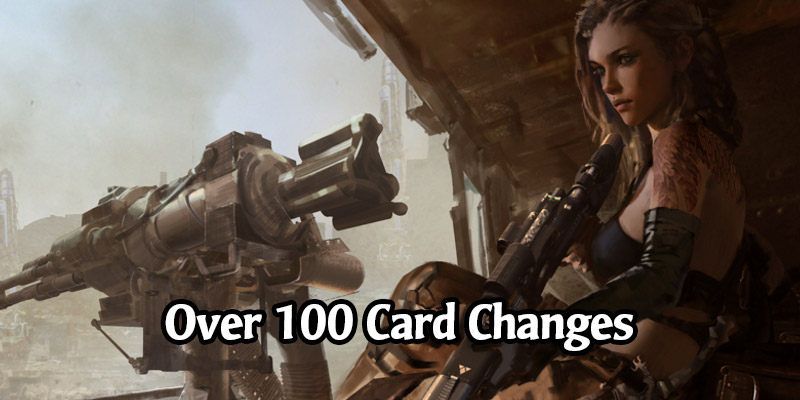 Over 100 Mythgard Cards Have Changed in Today's Patch - 19.3 Full Patch Notes