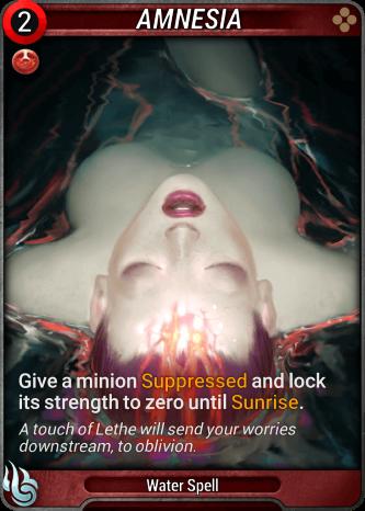 Amnesia Card Image