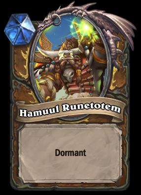 Hamuul Runetotem Card Image