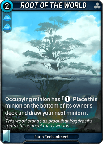 Root of the World Card Image