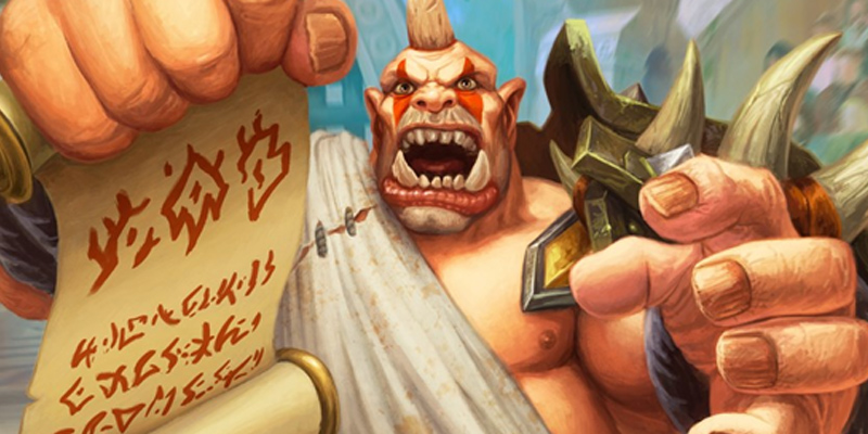 Ladder Decks for the End of Season Grind - February 2019