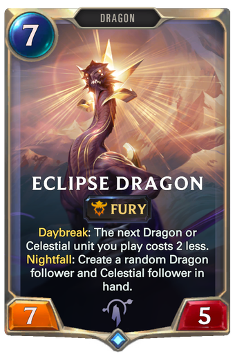 Eclipse Dragon Card Image
