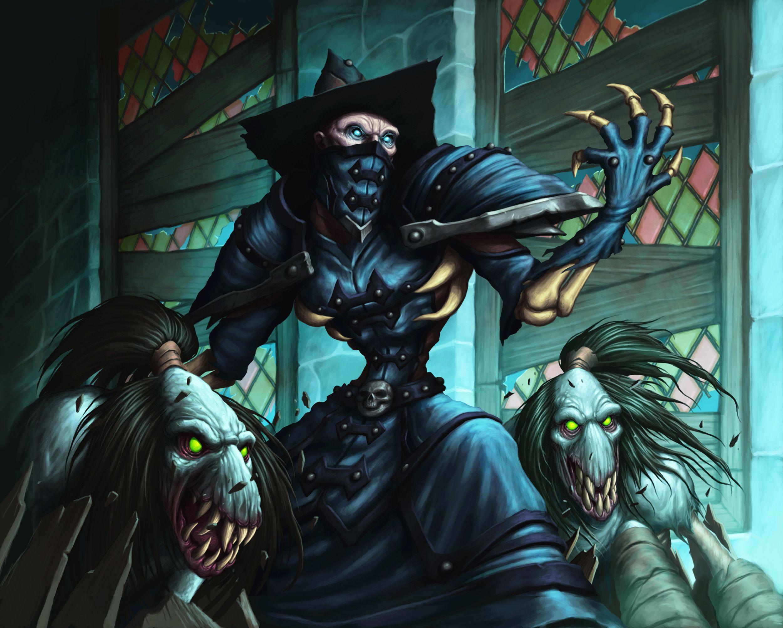 Vimorath's Avatar