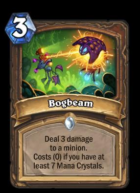 Bogbeam Card Image