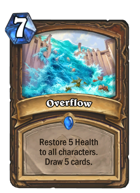 Overflow Card Image