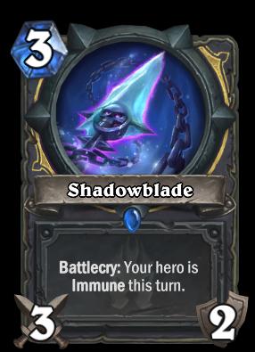 Shadowblade Card Image