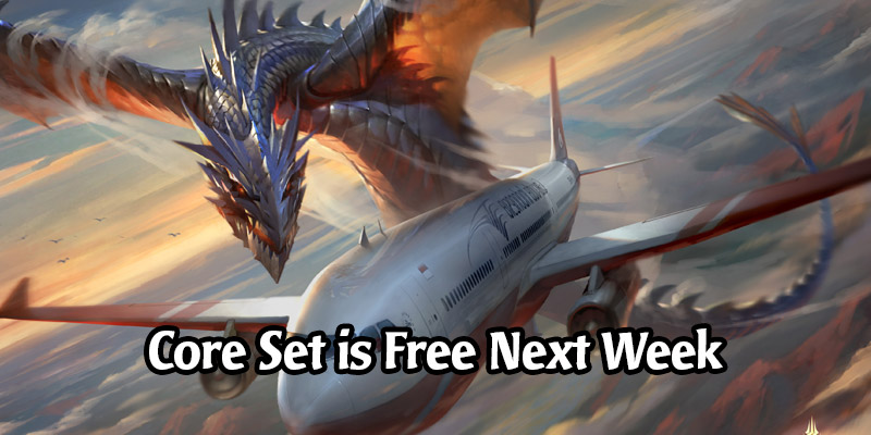 Mythgard's Core Card Set is Going to be Free Starting Next Week - Here's How to Get Them (Bonus: Today's Patch Notes)