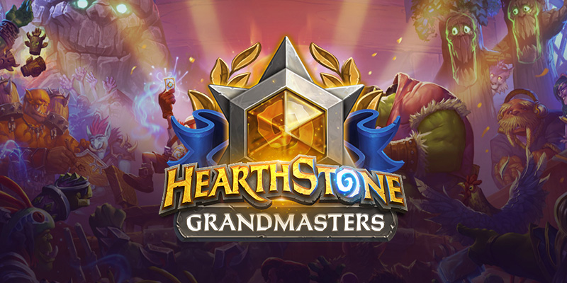 Hearthstone Grandmasters 2020 Season 1 Continues With Week 6