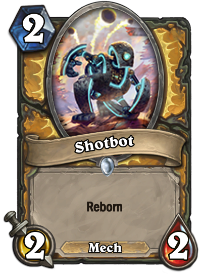 Shotbot Card Image