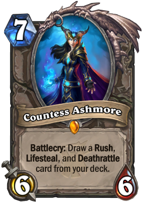 Countess Ashmore Card Image