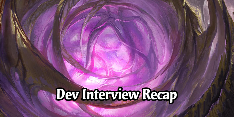 Legends of Runeterra Will Only Have 10 Regions, Balance, Patches, Dev, & More - Riot Dovagedys Dev Interview Recap