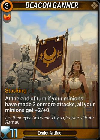 Beacon Banner Card Image