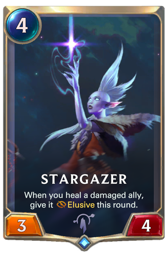Stargazer Card Image