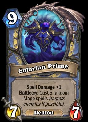 Solarian Prime Card Image