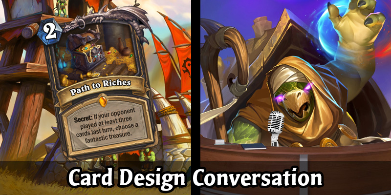Card Design Conversation - Poster Child