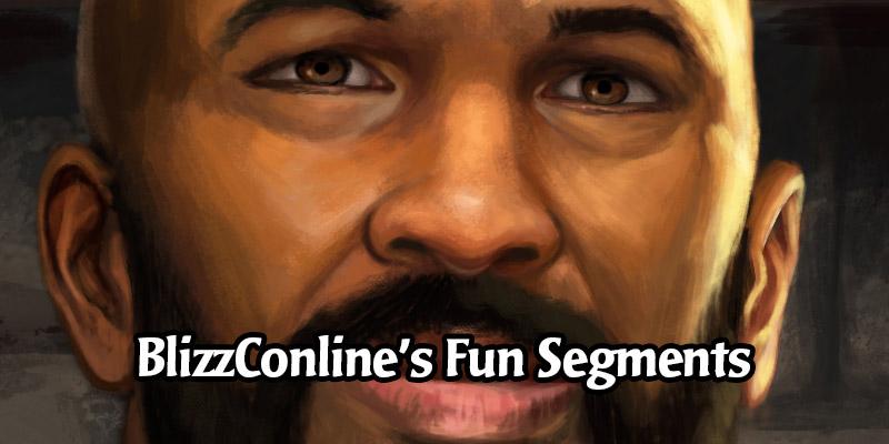A Non-Spoilery Recap of Hearthstone's Fun Segments at BlizzConline