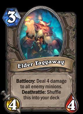 Elder Taggawag Card Image