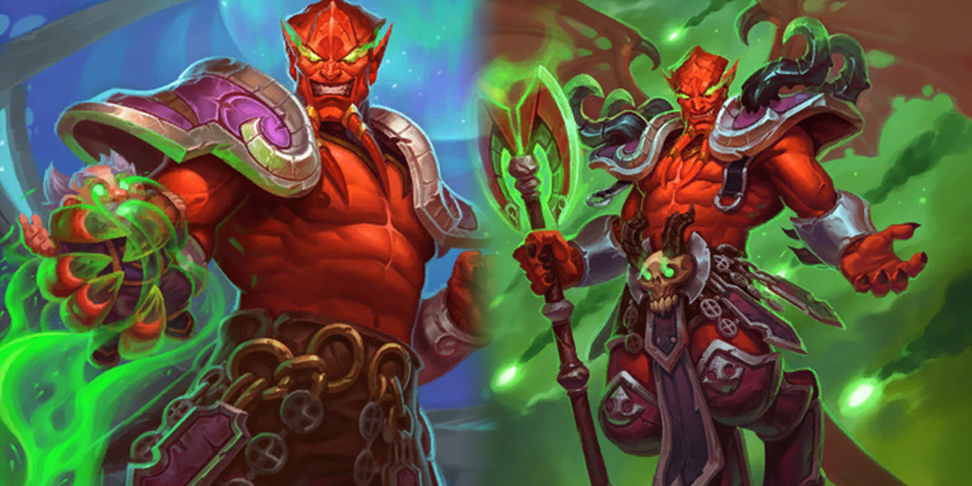Who Are the Protector Hearthstone Mercenaries? All 16 Collectible Launch Mercenaries