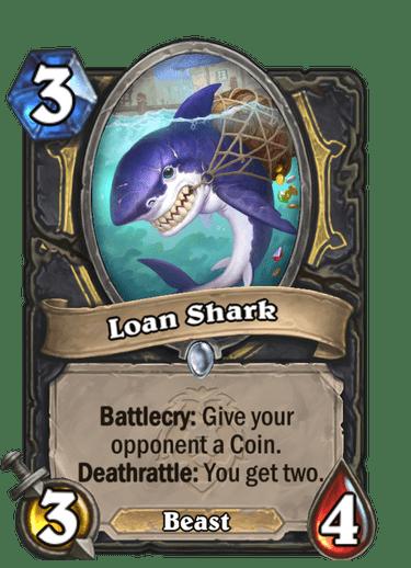 Loan Shark Card Image