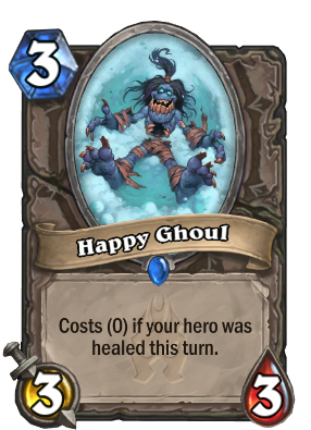 Happy Ghoul Card Image