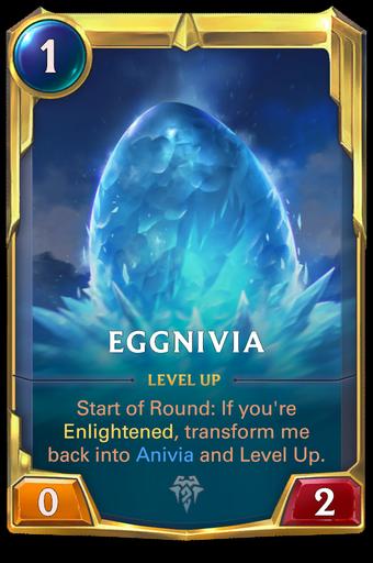 Eggnivia Card Image